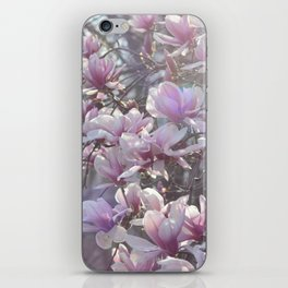 Early Spring Blossoms iPhone Skin