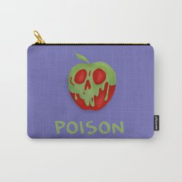 Poison Apple Carry-All Pouch