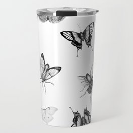 Entomologist Dreams Travel Mug