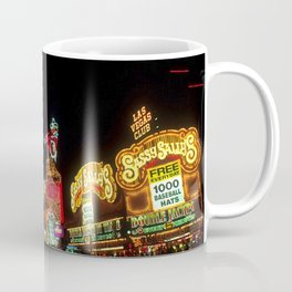 Las Vegas Nevada Coffee Mug