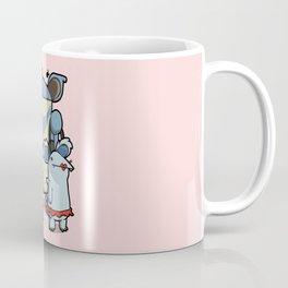 Pokémon - Number 29, 30 & 31 Coffee Mug