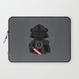 Care Vader Laptop Sleeve