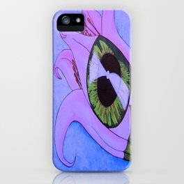 Natural Point-of-View iPhone Case