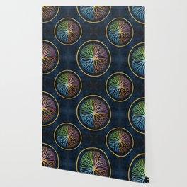 Life Tree Mandala Wallpaper