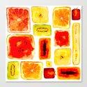 Juicy cubism by katerinaizotova