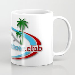 The Happy Wanderer Club Coffee Mug