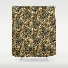 Ripplin' Mountain.... Shower Curtain
