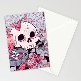 VANITAS Stationery Cards