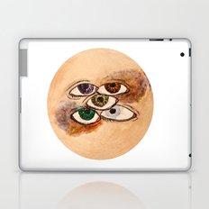EyesScope Laptop & iPad Skin