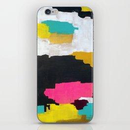 Adverse Unity iPhone Skin