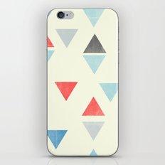 Triangle : Pattern iPhone & iPod Skin