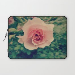 And the World Spins Madly On.. Laptop Sleeve