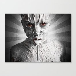 The Nobodies 03 Canvas Print