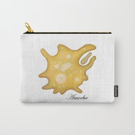 Amoeba Carry-All Pouch
