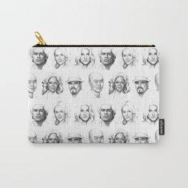 Dexter Art Carry-All Pouch