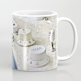 Jam Session - The Peace Collection Coffee Mug