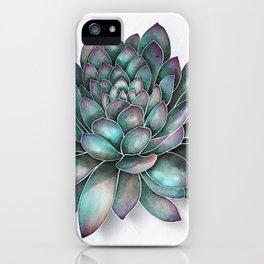 EM Cactus AAA iPhone Case