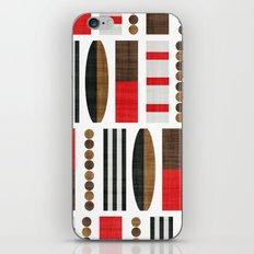 MCM Beadil iPhone & iPod Skin
