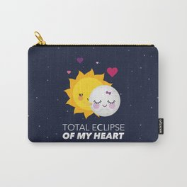 Total eclipse of my heart Carry-All Pouch