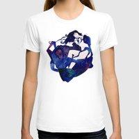 celestial T-shirts featuring Celestial by Stevyn Llewellyn