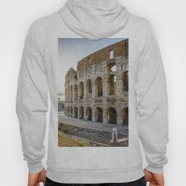 The Colosseum of Rome Hoody