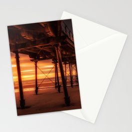 Under the Board Walk Stationery Cards