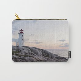 Peggy's Cove, NS Carry-All Pouch