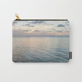 Evening on the Island Carry-All Pouch
