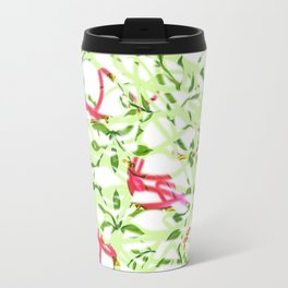 zakiaz dancing ribbon Travel Mug