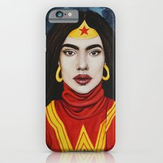 Super Gurls - 01 iPhone 6s Slim Case