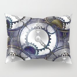 Time For Peace Pillow Sham
