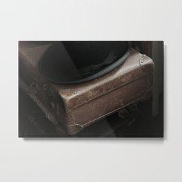 Illacullin Interior III Metal Print