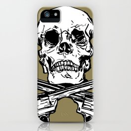 113 iPhone Case