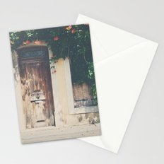 home ... Stationery Cards