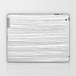 Fine Lines Laptop & iPad Skin