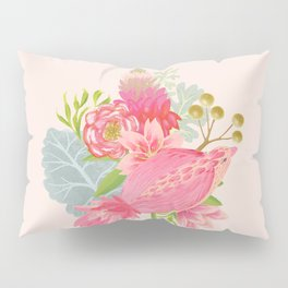 Cupcake Bouquet Pillow Sham
