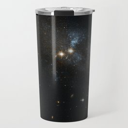 Spiral Galaxy ESO 499-G37 Travel Mug