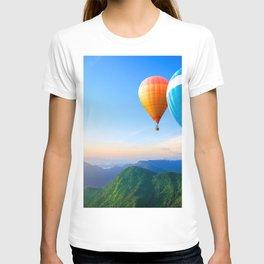 Ballons XX T-shirt