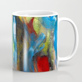 I have sent you nothing but angels Coffee Mug
