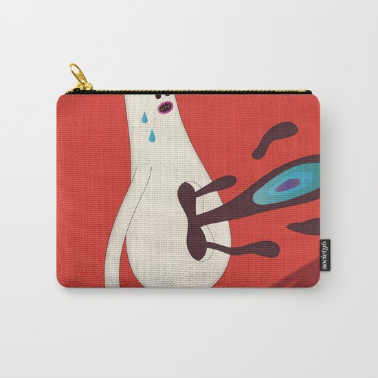 s p l a s h ! Carry-All Pouch