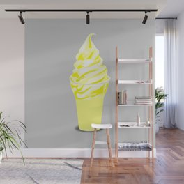 Pineapple Whip Wall Mural