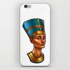 Nefertiti's Quest : Nefertiti iPhone & iPod Skin