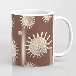 Solaris on chocolate Coffee Mug