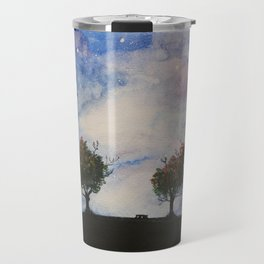 Mt. Pollux Travel Mug