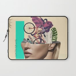 Kate Mozao no Corote Laptop Sleeve