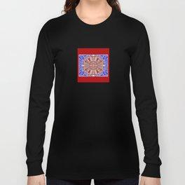 RWB Bandanna Long Sleeve T-shirt