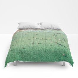 Bondi Boogie Comforters