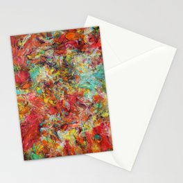 Tree of Organs Stationery Cards
