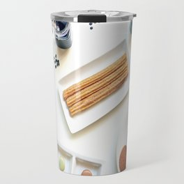 International Dessert Party Travel Mug