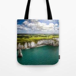 Colosssal world Tote Bag